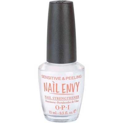 OPI Sensitive & Peeling Nail Envy - Base Fortalecedora 15ml