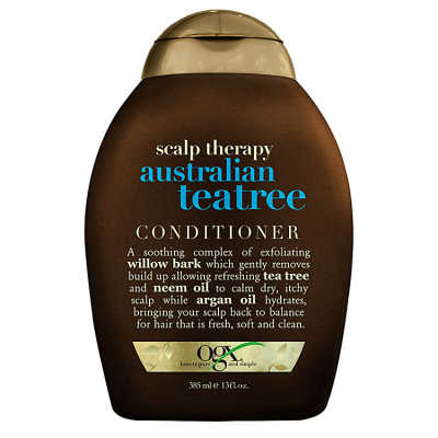 Organix Australian Teatree Conditioner - Condicionador 385ml