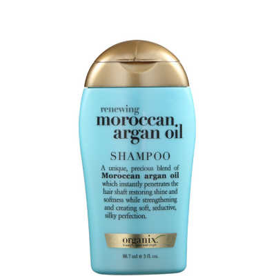 Organix Argan Oil Of Morocco - Shampoo 88,7ml