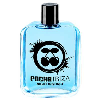 Pacha Ibiza Night Instinct Perfume Masculino - Eau de Toilette 100ml