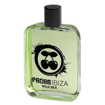 Pacha Ibiza Wild Sex Perfume Masculino - Eau de Toilette 100ml