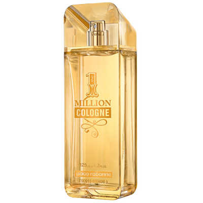 Paco Rabanne 1 Million Cologne Perfume Masculino - Eau De Toilette 125ml