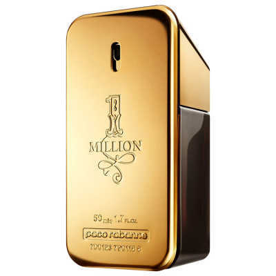Paco Rabanne 1 Million Perfume Masculino - Eau de Toilette 50ml