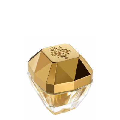 Paco Rabanne Lady Million Eau My Gold! Perfume Feminino - Eau de Toilette 30ml