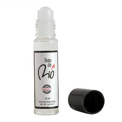 L'Eau de Riô Paraty Perfume Unissex - Eau de Toilette Portátil 10ml