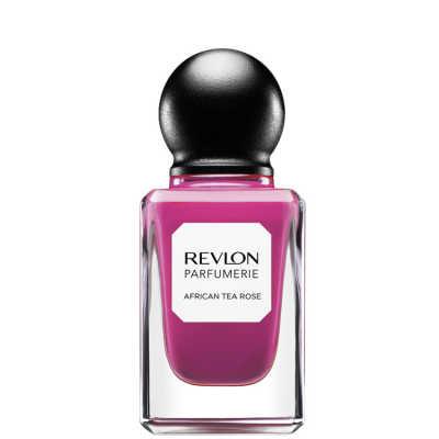 Revlon Parfumerie African Tea Rose - Esmalte 11,7ml