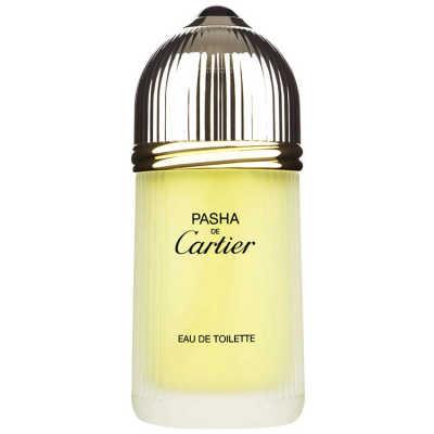 Pasha de Cartier Perfume Masculino - Eau de Toilette 50ml