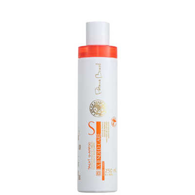 Pataua Brazil Extended Care Treat - Shampoo 250ml