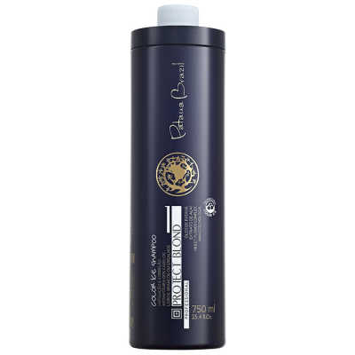 Pataua Brazil Protect Blond Color Ice - Shampoo 750ml