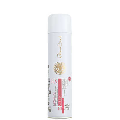 Pataua Brazil Sculpt Supreme Fix - Spray 400ml