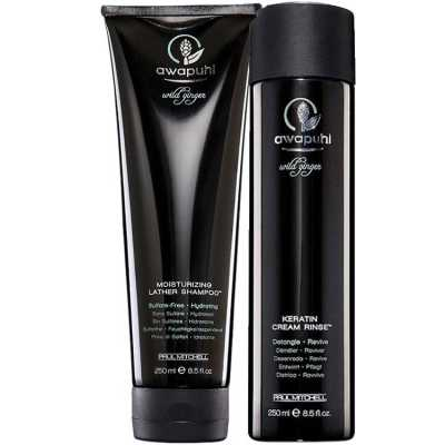 Paul Mitchell Awapuhi Wild Ginger Duo Kit (2 Produtos)