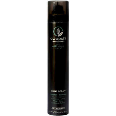 Paul Mitchell Awapuhi Wild Ginger Shine Spray - Spray de Brilho 125ml