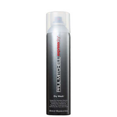 Paul Mitchell Express Dry Wash Waterless - Shampoo a Seco 252ml