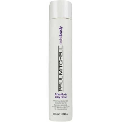 Paul Mitchell Extra-Body Daily Rinse - Condicionador 300ml