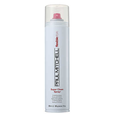 Paul Mitchell Flexible Style Super Clean Spray - Finalizador 359ml