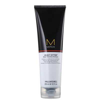 Paul Mitchell Mitch Heavy Hiter - Shampoo 250ml
