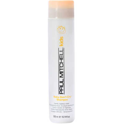 Paul Mitchell Original Baby Don't Cry Shampoo 300ml