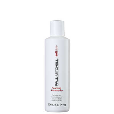 Paul Mitchell Soft Style Foaming Pommade - Tratamento Finalizador 150ml
