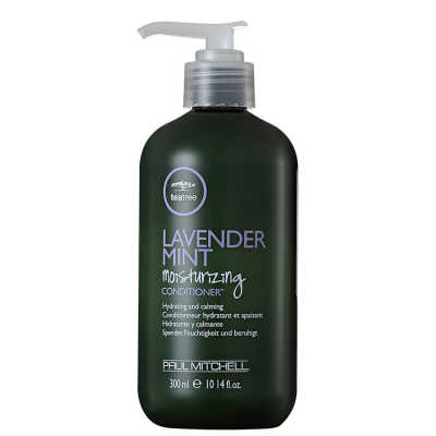 Paul Mitchell Tea Tree Lavender Mint Moisturizing Conditioner - Condicionador 300ml