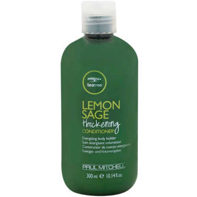 Paul Mitchell Tea Tree Lemon Sage Thickening Conditioner - Condicionador 300ml