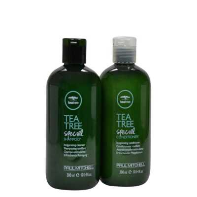 Paul Mitchell Tea Tree Special Duo Kit (2 Produtos)