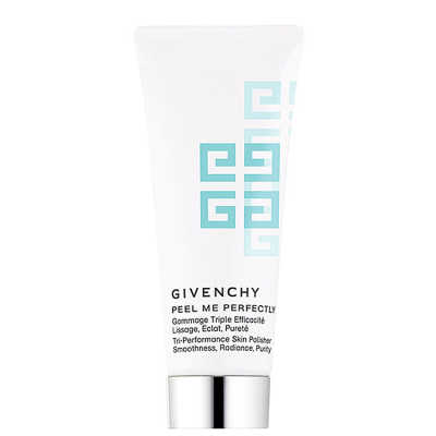 Givenchy Peel Me Perfectly Tri-Performance Skin Polisher Smoothness, Radiance, Purity - Esfoliante Facial 75ml