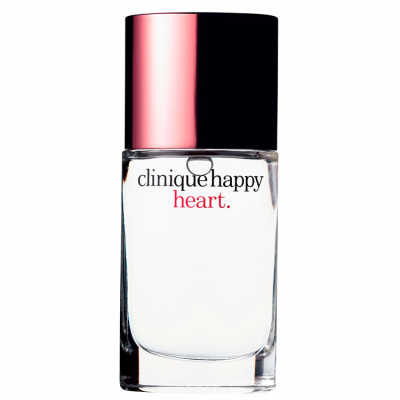 Clinique Happy Heart Parfum Spray Perfume Feminino - Eau de Toilette 30ml