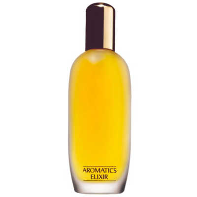 Clinique Perfume Feminino Aromatics Elixir - 100ml