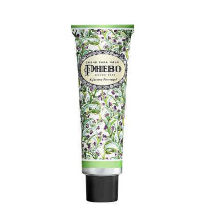 Phebo Mediterrâneo Alfazema Provençal - Creme para Mãos 50ml