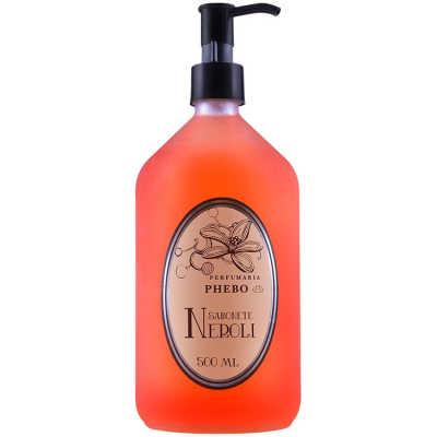 Phebo Perfumaria Neroli - Sabonete Líquido 500ml