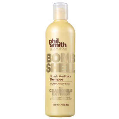 Phil Smith Bombshell Blonde Radiance - Shampoo 350ml