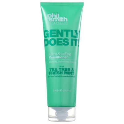 Phil Smith Gently Does It Conditioner - Condicionador 250ml