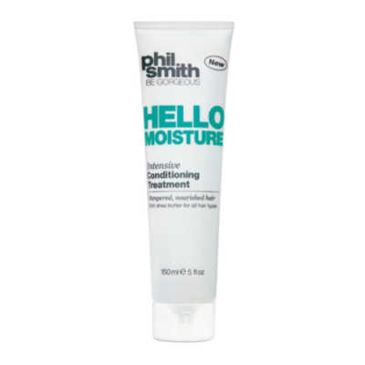 Phil Smith Hello Moisture Intensive Conditioning Treatment - Máscara 150ml