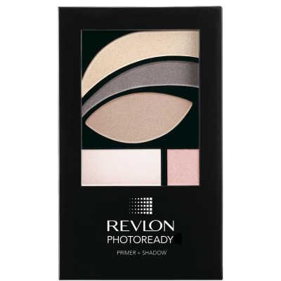 Revlon Photoready Primer + Shadow Impressionist - Paleta de Sombras 2,8g