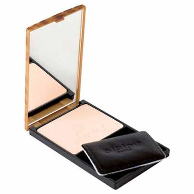 Sisley Phyto Poudre Compacte No3 -Transparent Sable/Sand