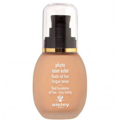 Sisley Phyto-Teint Éclat 4 Honey