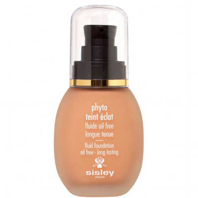 Sisley Phyto-Teint Éclat 5 Golden