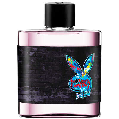 Playboy Perfume Masculino New York - Eau de Toilette 50ml