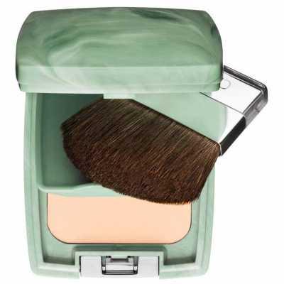 Clinique Almost Powder Makeup Spf15 Light - Pó Compacto 9g