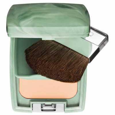Clinique Almost Powder Makeup Spf15 Medium - Pó Compacto 9g