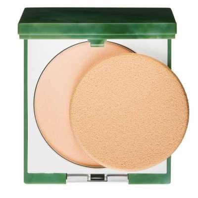 Clinique Stay Matte Sheer Pressed Powder Invisible Matte - Pó Compacto 7,6g