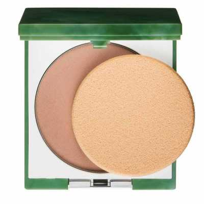 Clinique Stay Matte Sheer Pressed Powder Stay Beige - Pó Compacto 7,6g