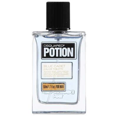 Potion Blue Cadet Dsquared Eau de Toilette - Perfume Masculino 50ml
