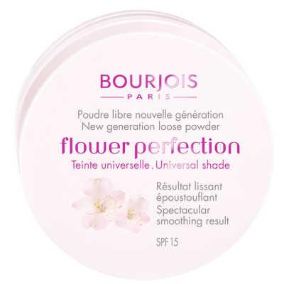 Bourjois Poudre Flower Perfection - Pó Solto Universal 5g