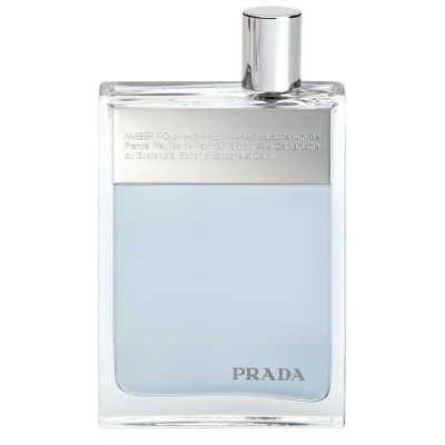 PRADA Amber Pour Homme Perfume Masculino - Eau de Toilette 50ml