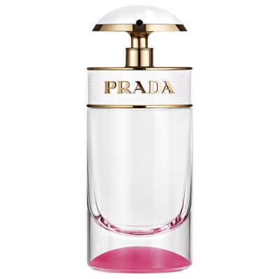 PRADA Candy Kiss Perfume Feminino - Eau de Parfum 50ml