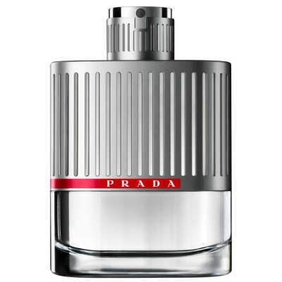 Prada Luna Rossa Eau de Toilette - Perfume Masculino 100ml