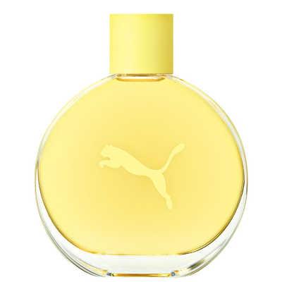 Puma Perfume Feminino Yellow Woman - Eau de Toilette 60ml