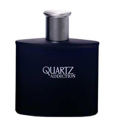 Molyneux Perfume Masculino Quartz Addiction - Eau de Parfum 30ml