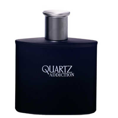 Molyneux Perfume Masculino Quartz Addiction - Eau de Parfum 50ml